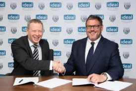 Ideal partners with the Albion