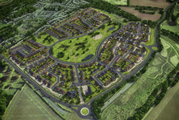Keepmoat Homes to deliver thousands of new homes in partnership with Homes England