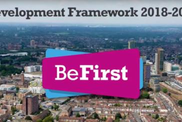 Be First development framework announced