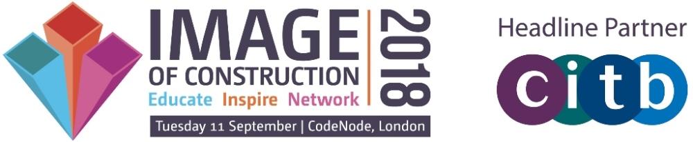 CITB headline sponsor for 'Image of Construction' event