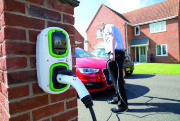 Should housebuilders fit electric charging stations to new homes?