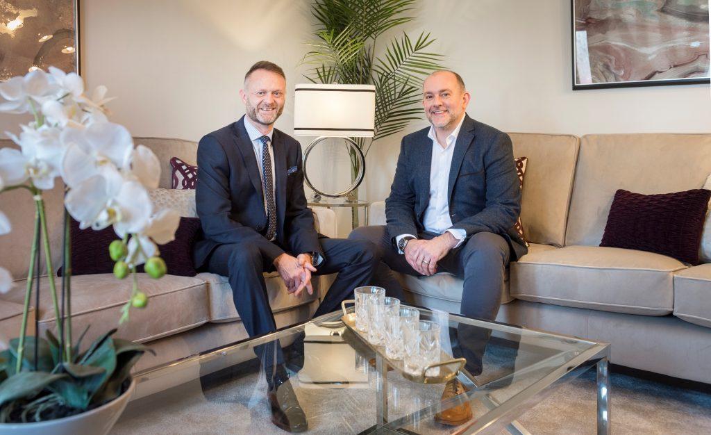 William Davis Homes Partners With Interior Design Firm