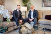 William Davis Homes partners with interior design firm