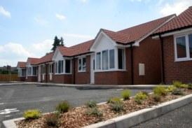 Morris Property adds to Beresford Gardens development