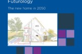Futurology: the new home in 2050