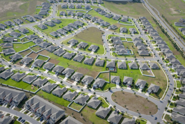 New home registrations fall in Q2