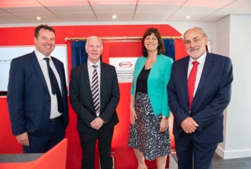 Minister opens Grant UK's new facilities
