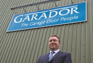 Garador appoints new Managing Director