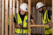 Help builders train to regain construction confidence says FMB