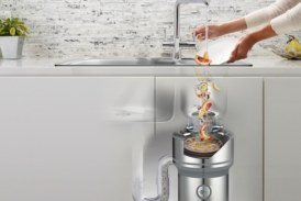 InSinkErator highlights food waste disposal