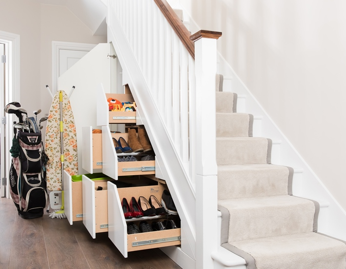 Under Stairs Storage Solutions 183 Phpd Online