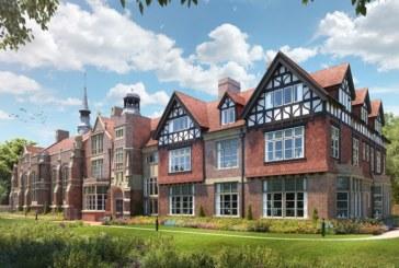 Weston Homes seeks 350 new staff