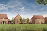 David Wilson Homes Southern's Greenham development to launch soon