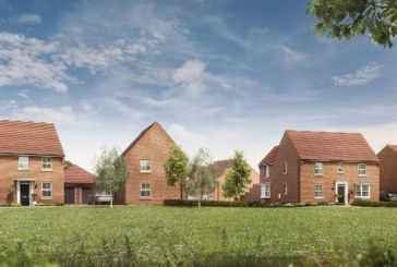 David Wilson Homes Southern's Greenham development to launch soon
