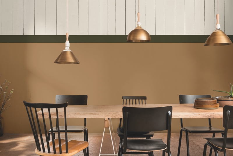 Dulux Trade announces 2019 Colour of the Year