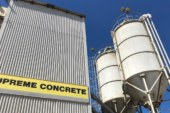 Supreme Concrete announces 'major' investment in Sittingbourne factory