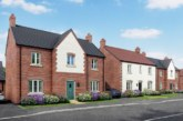 Peveril Homes to launch Holborn Place in Codnor, Derbyshire