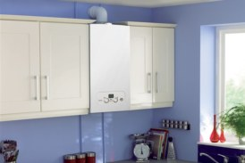 Heating options: combi or system boiler