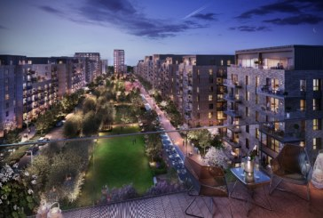 Berkeley's Southall Waterside wins top Brownfield award