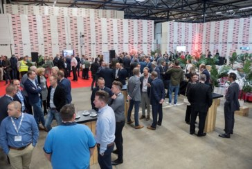 IKO opens new insulation facility