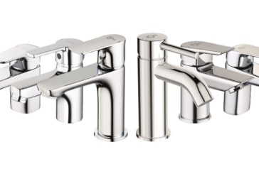 Bathrooms | Ideal Standard's latest range of taps