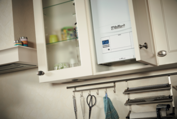 Vaillant develops Sustain range for new-build