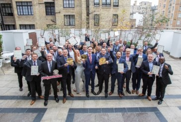Considerate Construction Scheme recognises companies and suppliers