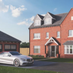 Create Homes release phase one at St Petersfield