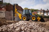 Groundworks | JCB's new piling solution
