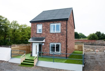 McAvoy Group launches prototype offsite house – designed to be assembled in a single day