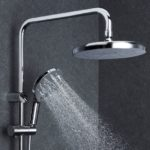 Methven announces new all-chrome Satinjet shower collection