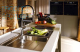 Product Spotlight: Luxury Kitchen Sinks