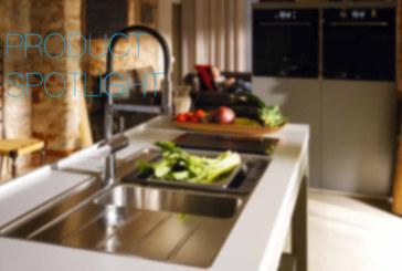 Product Spotlight: Luxury Kitchen Sinks