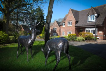 Luxury Homes: A housebuilder's view