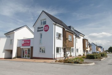 Spicerhaart Part Exchange wins contract with Hollinwood Homes
