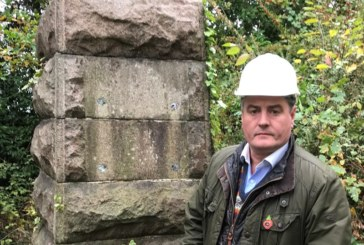 Springbourne Homes seeks help to honour WW1 fallen at new development