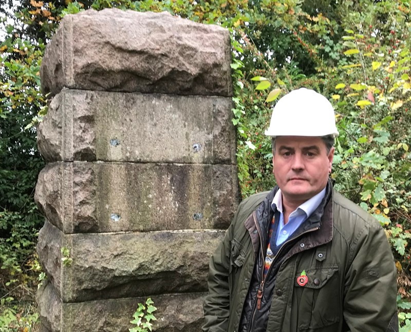 Springbourne Homes seeks help to honour WW1 fallen at new development