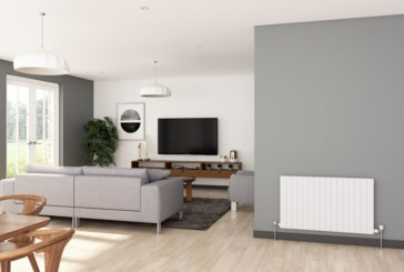Stelrad adds Silhouette to its Vita and Softline radiators