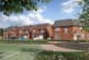 Work underway at Walton Homes' newest site, Creswell Croft