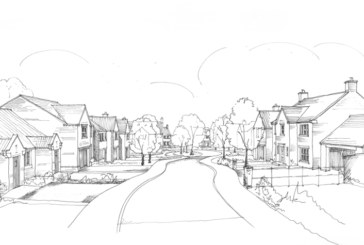 Duchy Homes gains planning in Kirklevington