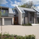 Exteriors   How Resin bound paving helped this Salisbury property