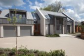 Exteriors | How Resin bound paving helped this Salisbury property
