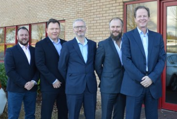 Springfield Properties appoints two new Managing Directors