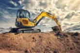 Yanmar launches new midi-excavator