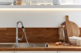 'Tap' into success in the kitchen and bathroom