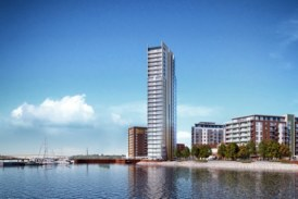 Crest Nicholson to deliver 268 new homes at Centenary Quay in Southampton