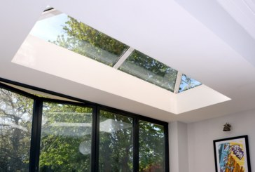 Four out of five people want to increase natural light in their home