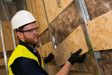 MEDITE SMARTPLY launches time saving dry-lining panels
