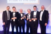 NHBC names Supreme Winners in its Pride in the Job awards