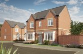 Peveril Homes to launch final phase of Phoenix Place, Sutton-in-Ashfield